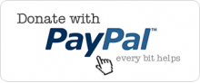 Donaciones mediante Paypal